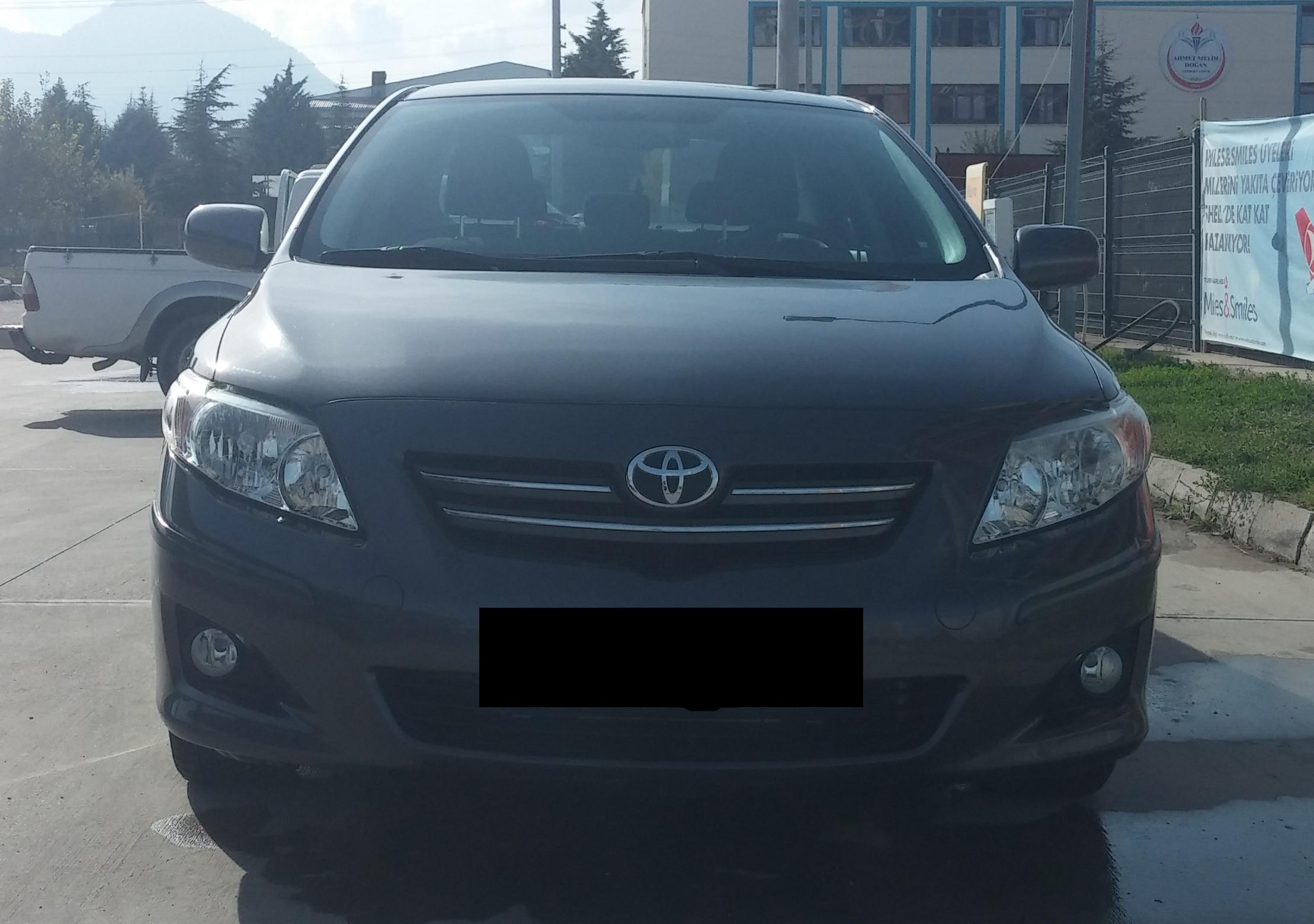Toyota Corolla D-4D nasıl bir araba?