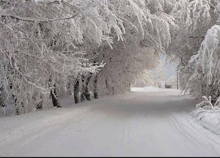 Karlı ve Buzlu Yollarda Nasıl Araba Kullanılır?