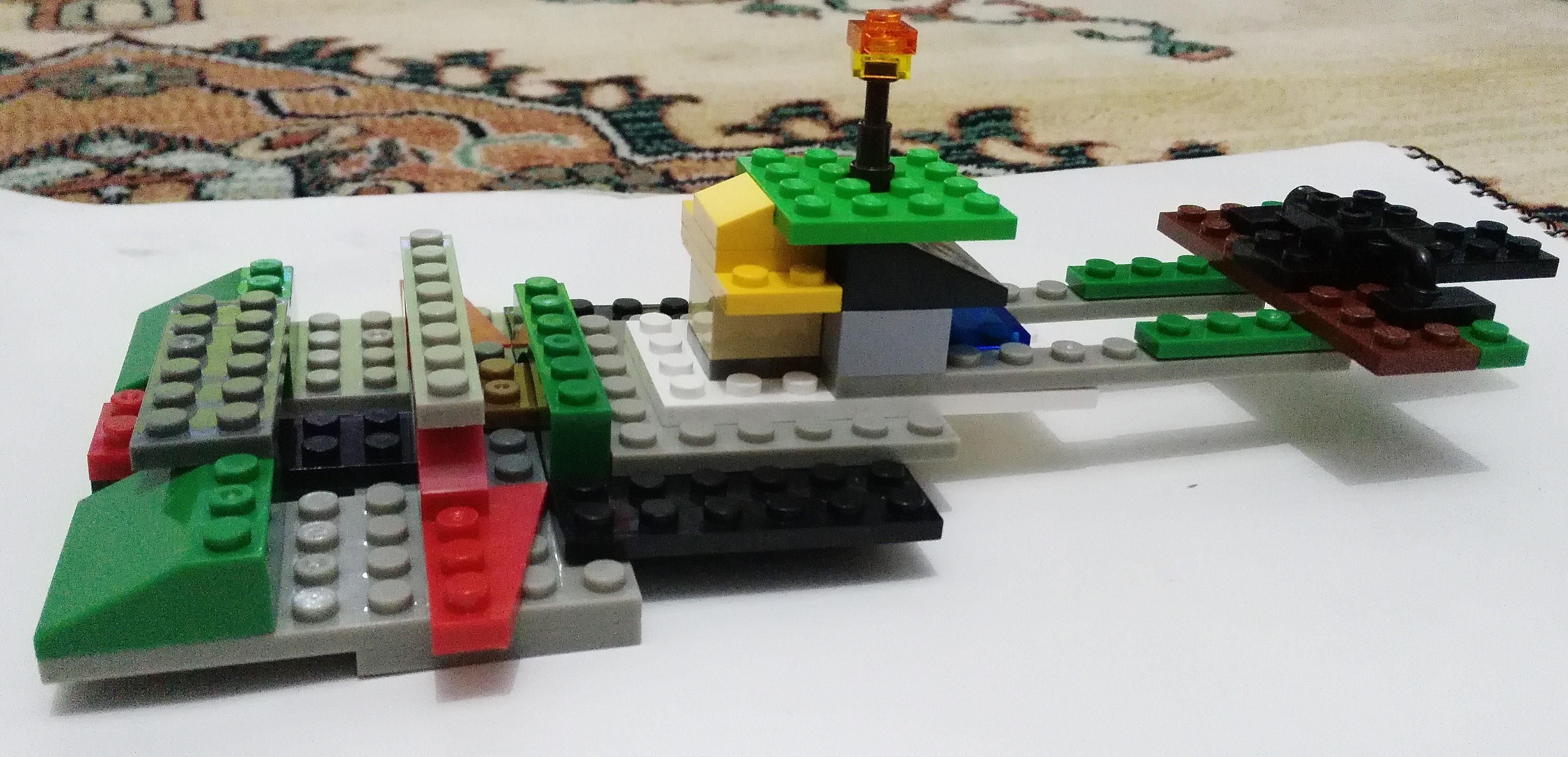 Neden Lego