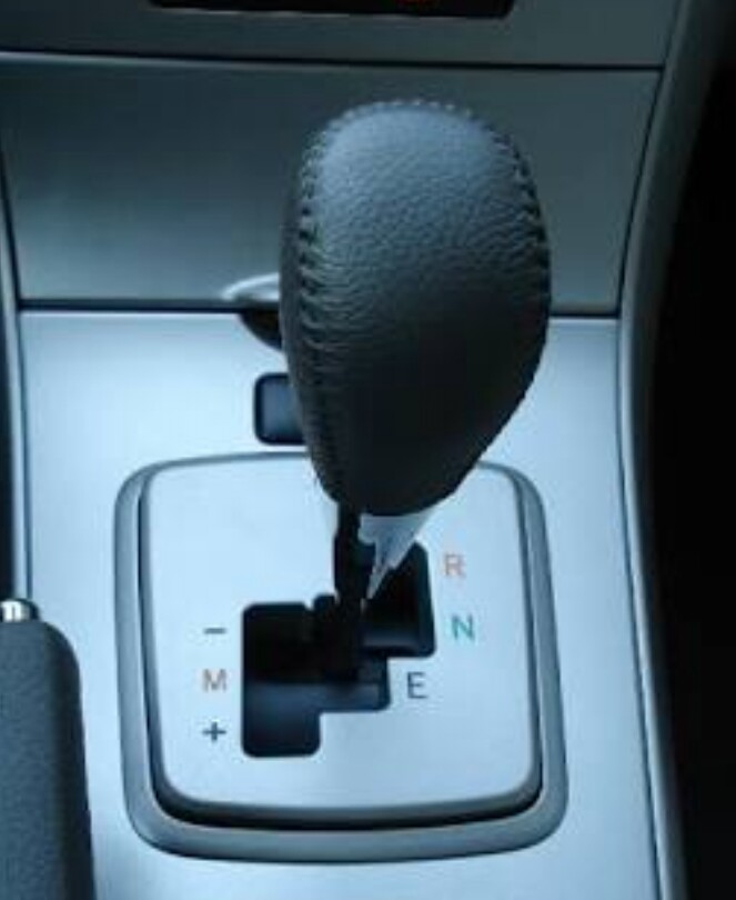 Toyota MMT otomatik şanzıman