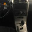 Toyota Corolla MMT