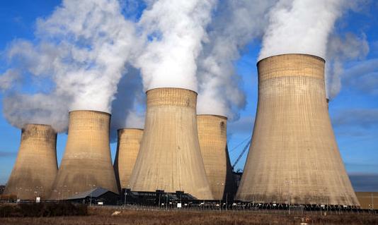 Nükleer Santral- Güçlü Türkiye