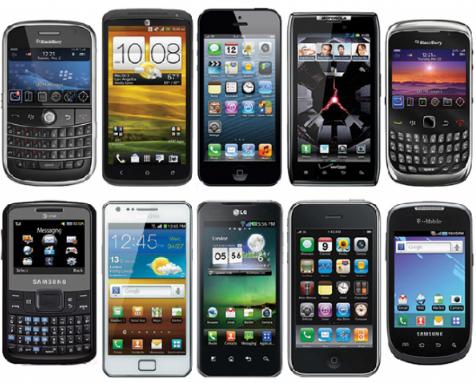 Akıllı Telefon ile Ülkemin İmtihanı