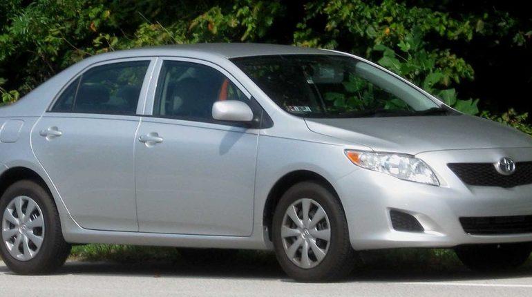 10. Nesil Toyota Corolla