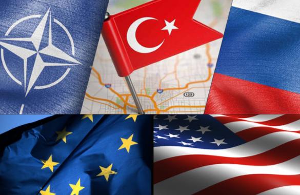 Hangisi Doğru? Türkiye, Amerika, Rusya