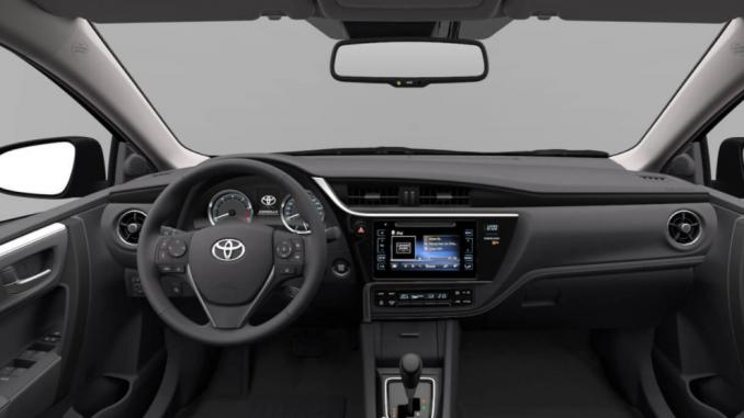 Toyota Corolla 2018, Alınır mı?
