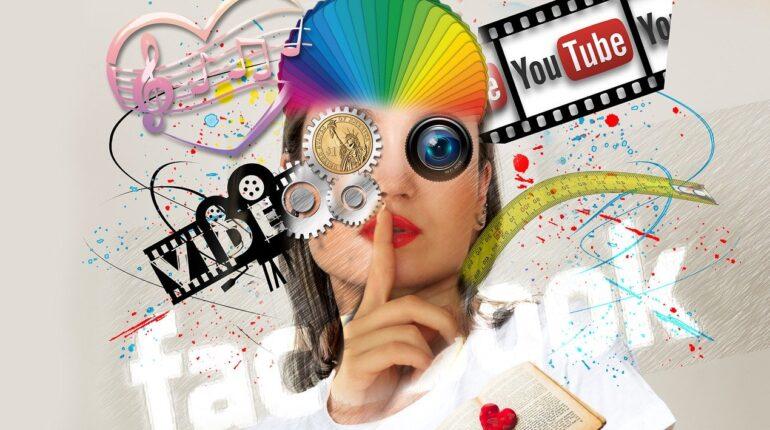 Sosyal Medya için İçerik Üretme Ekipmanları